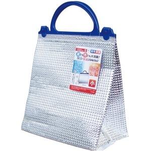 その他 保温 保冷アルミバッグ 超美品再入荷品質至上 小 12個セット 高級な ds-1723730 34-656