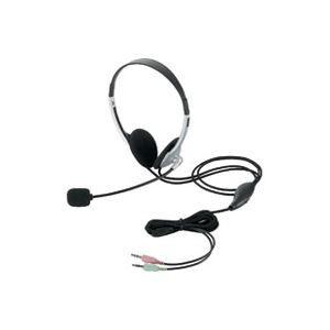その他 (業務用50セット) エレコム ELECOM ヘッドセット両耳オーバーヘッド HS-HP22SV ds-1730352