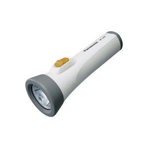 その他 (業務用50セット) Panasonic パナソニック LED懐中電灯 BF-158BF-W 白 ds-1730915