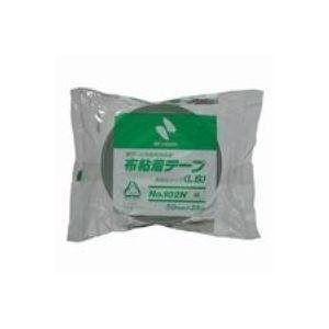 その他 (業務用100セット) ニチバン カラー布テープ 102N-50 50mm×25m 緑 ds-1731153
