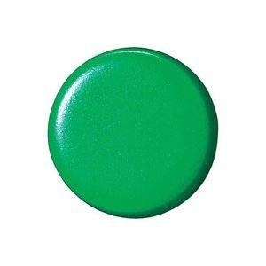 その他 (業務用100セット) ジョインテックス 両面強力カラーマグネット 18mm緑 B270J-G 10個 ds-1731501