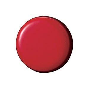 その他 (業務用100セット) ジョインテックス 両面強力カラーマグネット 18mm赤 B270J-R 10個 ds-1731504