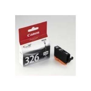 その他 (業務用50セット) Canon キヤノン インクカートリッジ 純正 【BCI-326BK】 ブラック(黒) ds-1731526