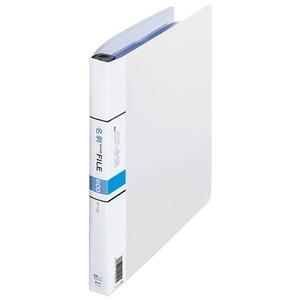 その他 (業務用20セット) コレクト 名刺カードファイル CF-616-WH A4L 600名 ds-1731705
