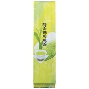 その他 (業務用100セット) 大井川茶園 給茶機用煎茶 200g/1袋 ds-1732993