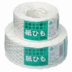 その他 (業務用200セット) マルアイ 紙ひも カヒ-5W NO. 5 白 ds-1733039