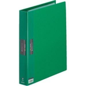 その他 (業務用30セット) キングジム ヒクタス クリアファイル/バインダータイプ 【A4/タテ型】 7139W グリーン(緑) ds-1733445