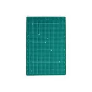 その他 (業務用50セット) プラス カッターマット A3 GR CS-A3 緑 ds-1734187