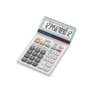 その他 (業務用20セット) シャープ SHARP 中型電卓 EL-N732KX ds-1734412