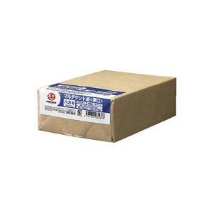その他 (業務用50セット) ジョインテックス マルチケント紙厚口ハガキサイズ A047J ds-1734433