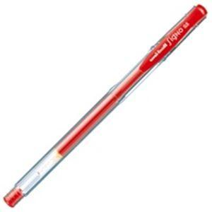 その他 (業務用500セット) 三菱鉛筆 シグノエコライター 0.5mm UM-100EW.15 赤 ds-1734779