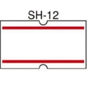 その他 (業務用30セット) ニチバン ラベル Sho-Han用 赤2本線 10巻 ds-1736729