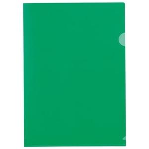 その他 (業務用10セット) ジョインテックス カラーホルダー A4緑200枚 D611J-10GR ds-1737774