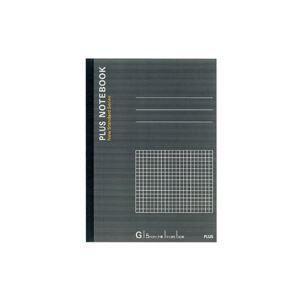 その他 (業務用500セット) プラス ノートブック NO-003GS B5 方眼罫 ds-1738105