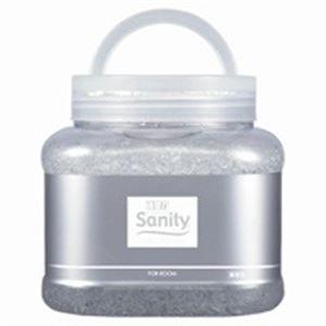 その他 (業務用30セット) エステー サニティ業務用消臭剤 1.7kg 無香料 ds-1738471