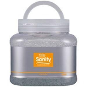 その他 (業務用30セット) エステー サニティー 消臭+芳香1.7kg カモミール ds-1738486