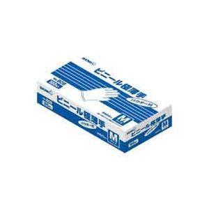 その他 (業務用60セット) ショーワ ビニール極薄手パウダー付 Mサイズ 100枚入 【×60セット】 ds-1739023