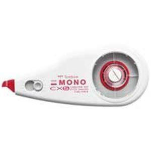 その他 (業務用10セット) トンボ鉛筆 修正テープ モノCX CT-CX5 10個 ds-1739412