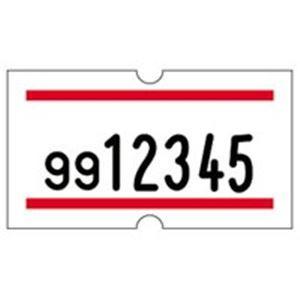 その他 (業務用10セット) サトー ラベル SP用 赤2本線 20巻 ds-1739602