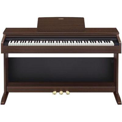 カシオ 電子ピアノ 「CELVIANO(セルヴィアーノ)」 オークウッド調 AP-270BN【納期目安:2週間】