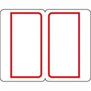 その他 (業務用30セット) ジョインテックス インデックスシール/見出し 【大/20シート×10パック】 赤10P B054J-LR-10 ds-1741219