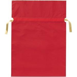 【メーカー直売】 その他 ds-1741891 (業務用20セット) 20枚FK2402 カクケイ カクケイ 梨地リボン付き巾着袋 赤 L 20枚FK2402 ds-1741891, ビジネスサポート福岡:1a949393 --- soundbarriers.ca