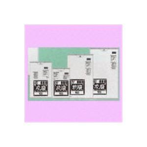 その他 (業務用100セット) 日本サニパック ポリゴミ袋 N-73 透明 70L 10枚 ds-1743010