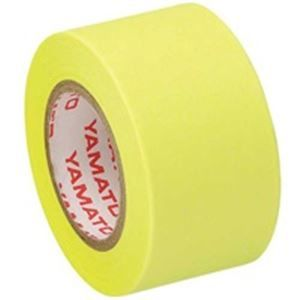 その他 (業務用10セット) ヤマト メモックロール替テープ蛍光 WR-25HLE 12個 ×10セット ds-1743392