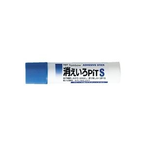 その他 (業務用300セット) トンボ鉛筆 スティックのり消えいろピット PT-TC ds-1744767