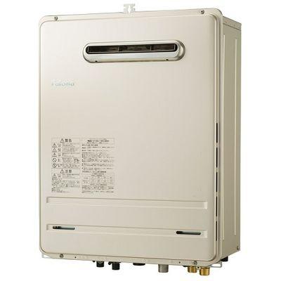 パロマ ガス給湯器リモコン別売 設置フリータイプ フルオート 屋外壁掛/PS扉内設置型 24号 BL対応品(プロパンガス) FH-2420FAWL-LP