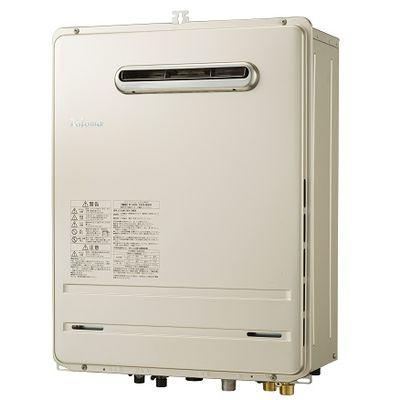 パロマ ガス給湯器リモコン別売 設置フリータイプ フルオート 屋外壁掛/PS扉内設置型 20号(プロパンガス) FH-2020FAW-LP
