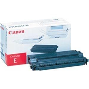 その他 (業務用2セット) Canon キヤノン コピー用トナーカートリッジ 純正 【E 】 モノクロ ds-1745270