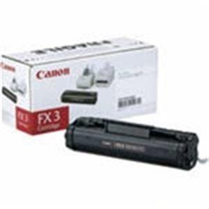 その他 (業務用2セット) Canon キヤノン FAX/ファクシミリ用トナーカートリッジ 純正 【FX-3】 モノクロ ds-1745511