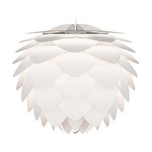 その他 ペンダントライト/照明器具 【1灯】 北欧 ELUX(エルックス) VITA Silvia ホワイトコード 【電球別売】 ds-1747923