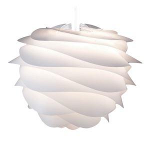 その他 ペンダントライト/照明器具 【1灯】 北欧 ELUX(エルックス) VITA Carmina ホワイト(白)/ホワイトコード 【電球別売】 ds-1747998