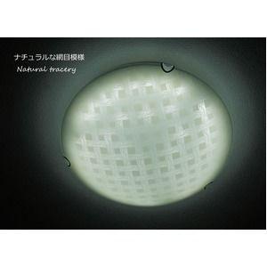 その他 シーリングライト(照明器具) リモコン付き 調光調温 リモコン三段調節 金属/ガラス製 〔リビング照明/ダイニング照明〕【代引不可】 ds-1808168