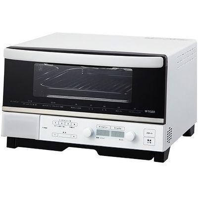 タイガー 魔法瓶 オーブントースター (やきたて) KAX-X130-WF【納期目安:約10営業日】