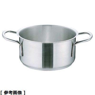 その他 ムラノインダクション18-8外輪鍋 ASTH908