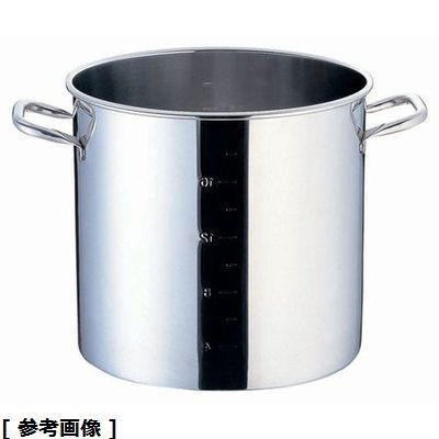 その他 SAパワー・デンジ寸胴鍋目盛付(蓋無) AZV7039