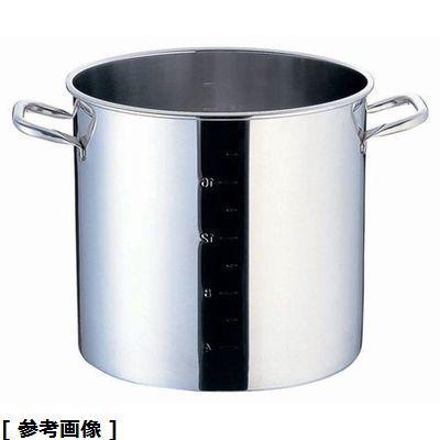 TKG (Total Kitchen Goods) SAパワー・デンジ寸胴鍋目盛付(蓋無) AZV7045