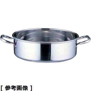 TKG (Total Kitchen Goods) SAパワー・デンジ外輪鍋(蓋無)(33cm) ASTG033