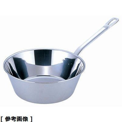 TKG (Total Kitchen Goods) SAパワー・デンジテーパーパン(24cm) ATC3924