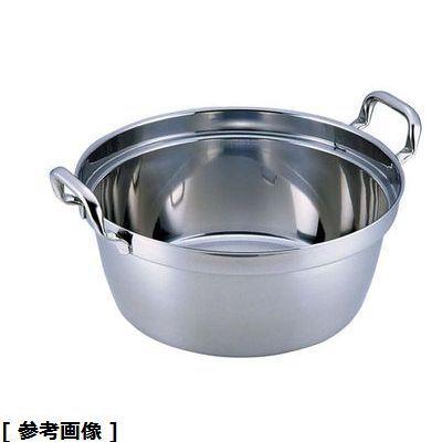 TKG (Total Kitchen Goods) SAパワー・デンジ円付鍋 AEV1430