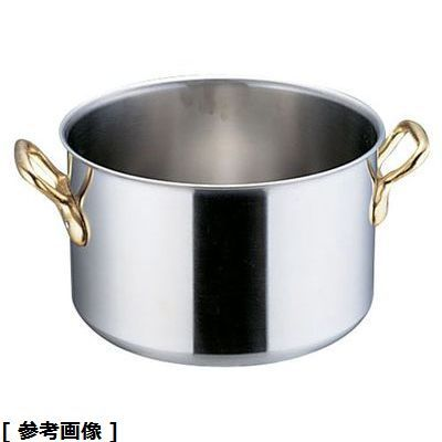 その他 SAスーパーデンジ半寸胴鍋(蓋無) AHV54036