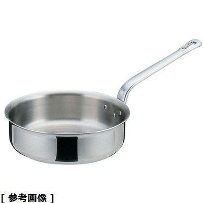 その他 SAエオリア片手浅型鍋 AST63027
