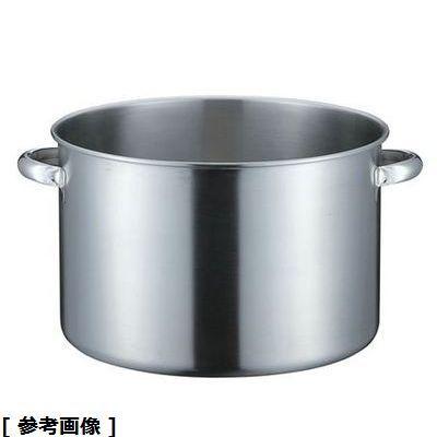 その他 KO19-0電磁対応半寸胴鍋(蓋無) AHVD804