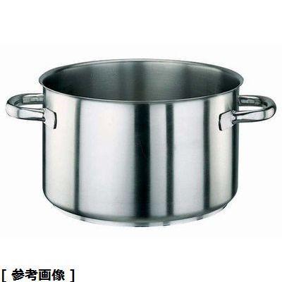 その他 パデルノ18-10半寸胴鍋(蓋無) AHV8728