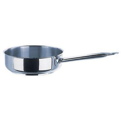 Mauviel(モービル) モービルプロイノックス片手浅型鍋((蓋無) 5931.24 24) AKT762
