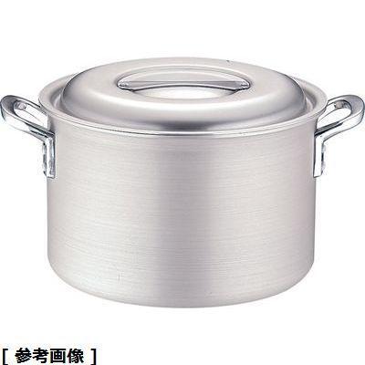 TKG (Total Kitchen Goods) TKGIHアルミ半寸胴鍋(目盛付) AHVF504