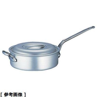 【期間限定お試し価格】 HOKUA(ホクア) アルミマイスター片手浅型鍋36 AKT6736, こころが香る Yucca 8ce83f84